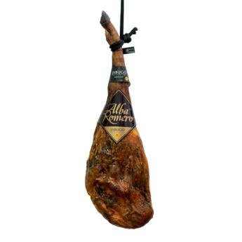 jambon 100% ibérique bellota
