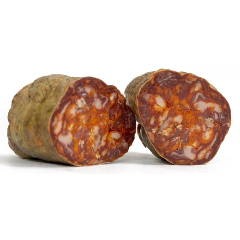 Chorizo Morcón ibérique
