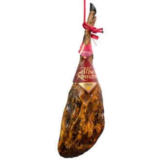 jambon ibérique AOP Jabugo
